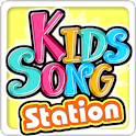 Kids Song Station 1 icon
