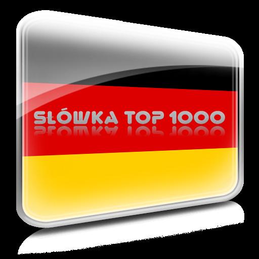 Niemiecki - 1000 słów LOGO-APP點子