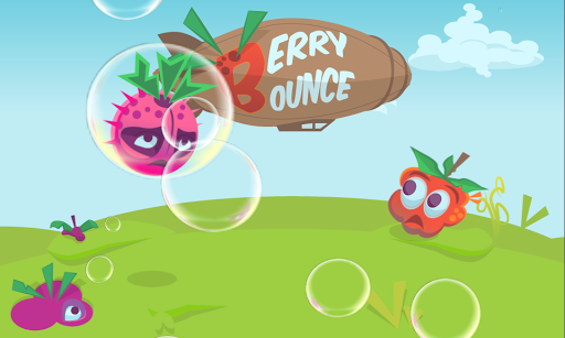 Berry Bounce