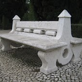 Benches around the world ②