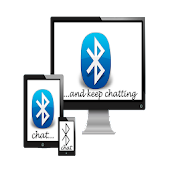 Bluetooth Multi Chat