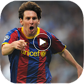Lionel Messi : Highlight