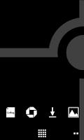 Screenshot of Minimalist - ADW Theme