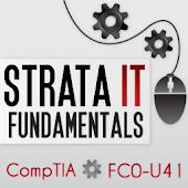CompTIA Strata FC0-U41 Prep