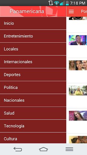 Panamericana Noticias
