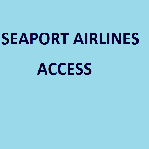 SeaPort Airlines Access