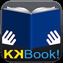 KKBook! Real usernames for KiK icon