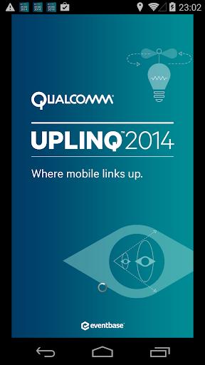 Qualcomm® Uplinq™ 2014