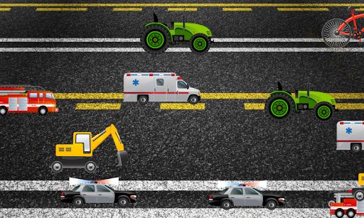 【免費教育App】的車輛和汽車幼兒 !-APP點子