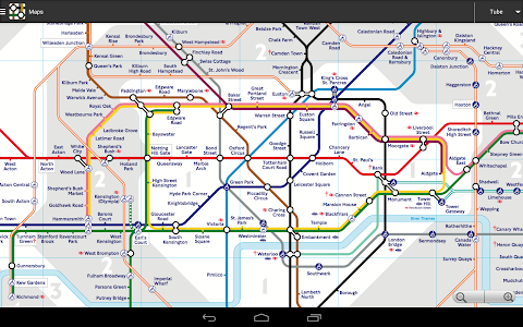 London Tube Master + v1.4.1.paid