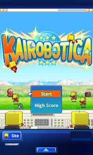 Kairobotica Screenshot 8