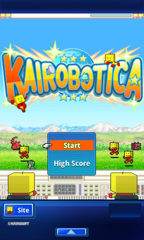 Kairobotica screenshot #8