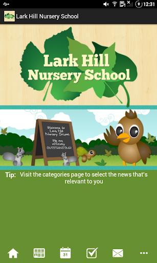 Lark Hill Nursery School
