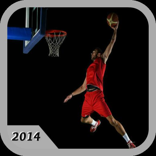 True Basketball LOGO-APP點子