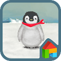 Penguin dodol launcher theme icon