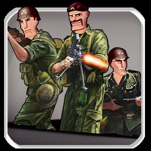 Mechanical Soldier 動作 App Store-愛順發玩APP