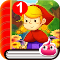 Little Red Riding Hood 1 icon