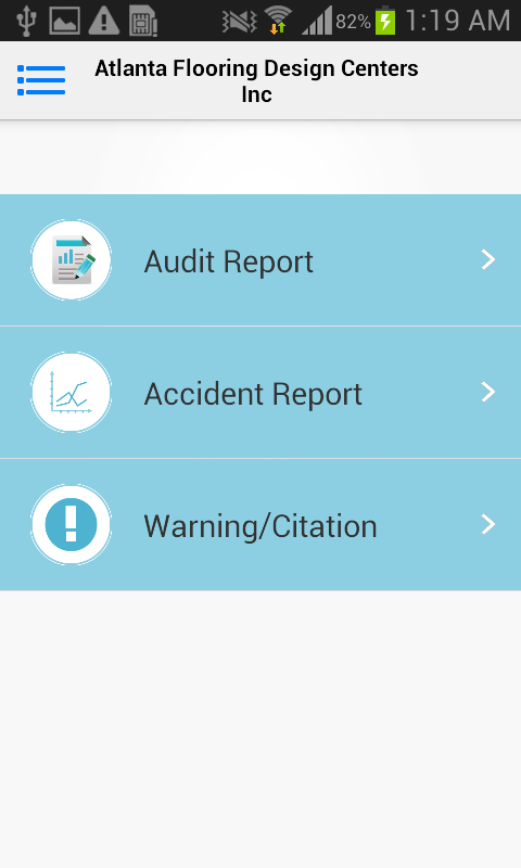 Atlanta Flooring Safety App Android Apps On Google Play
