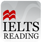 IELTS Skills - Reading icon
