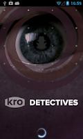 Screenshot of KRO Detectives