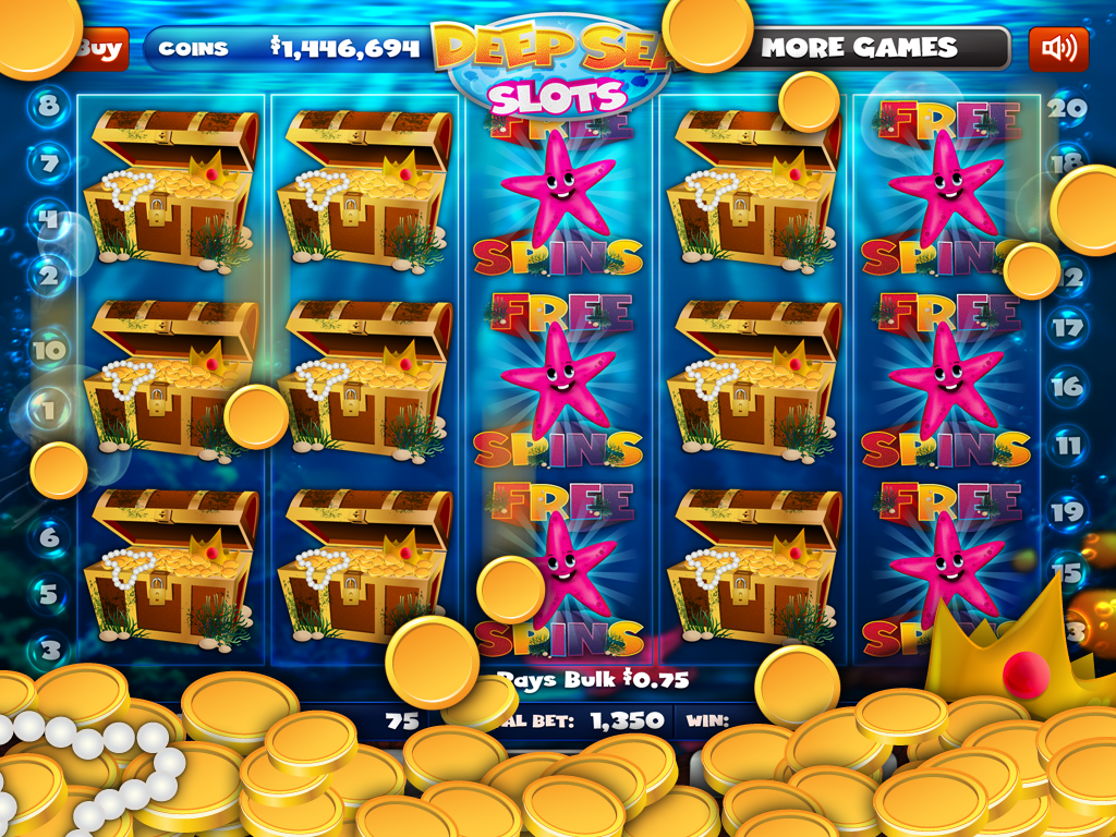 best android slot machine game