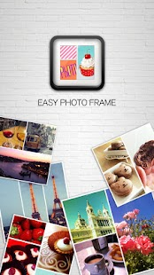 Photo Frame : Easy Collage - screenshot thumbnail