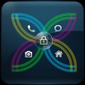 Colorful Life GO Getjar Theme icon
