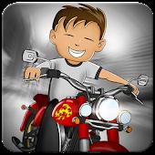 Maximan Rider