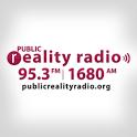 Public Reality Radio icon