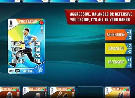 Indiagames Cricket Card Battle 11.0.1 screenshot 148233