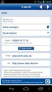 KFZ-Service Deutschland - screenshot thumbnail
