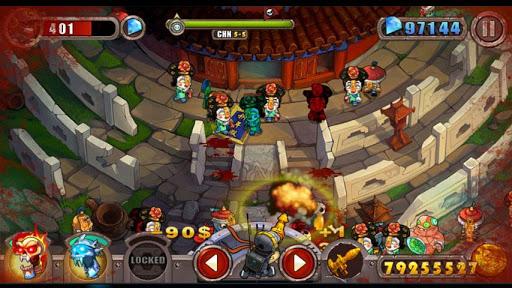 Zombie Evil 1.20 screenshots 4