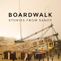 Boardwalk Stories from Sandy