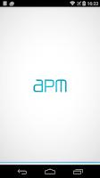 Screenshot of apm