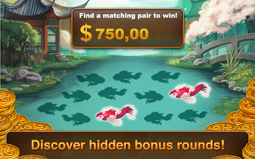 Slots Lost Treasure Slot Games- screenshot thumbnail
