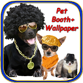 Pet Booth+ Wallpaper