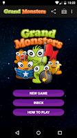 Screenshot of Grand Monsters