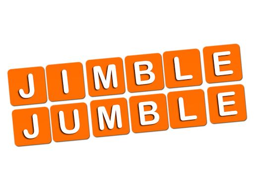Jimble Jumble