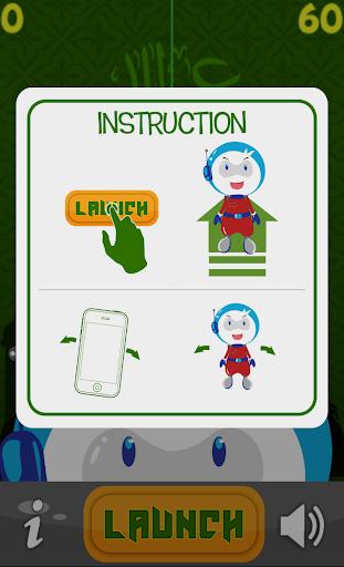 【免費娛樂App】Ketupat Jumper-APP點子