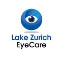 Lake Zurich EyeCare logo