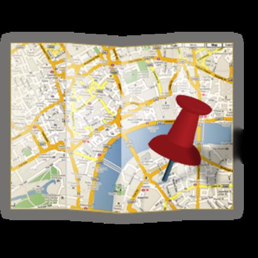 Place Finder - Search Places LOGO-APP點子