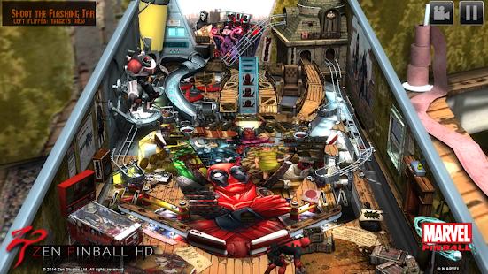 Zen Pinball Screenshot 19