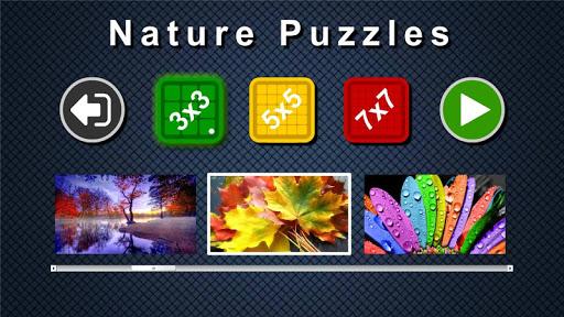玩免費解謎APP|下載大自然拼圖 app不用錢|硬是要APP