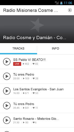 Radio Misionera Cosme y Damián