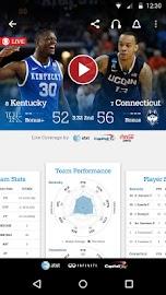 NCAA March Madness Live Screenshot 3