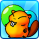 Bubble Beaver Game