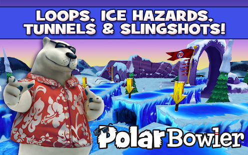Polar Bowler Screenshot 6