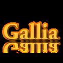 Librairie Gallia icon