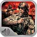 Download ENTERTAINMENT Audio and sounds of war FX APK