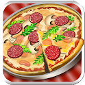 Pizza Maker Gioco icon
